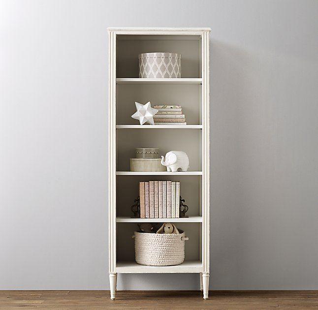 Marcelle Tall Bookcase Tall Bookcases Bookcase Bookcase Storage