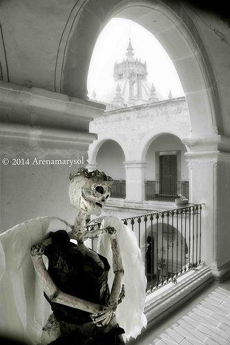 Museo de la muerte,  Aguascalientes