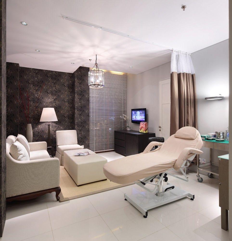 Erha Clinic Surabaya HMP Architects Interior DesignClinic