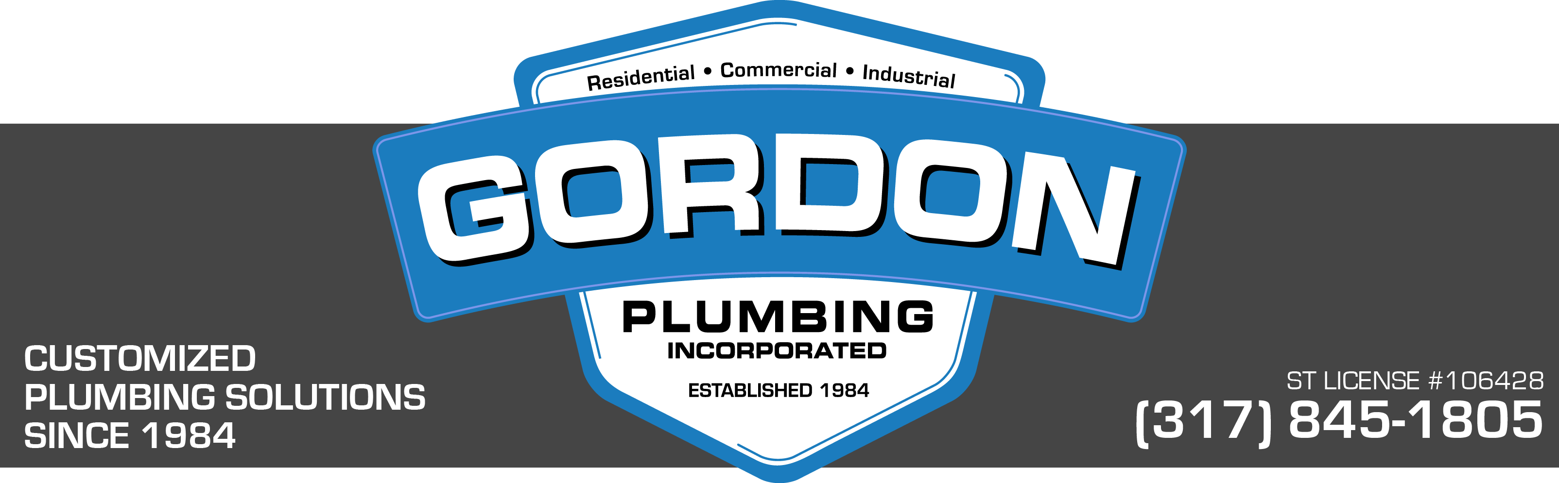 Indianapolis Plumbers And Sewer Contractors At Gordon Plumbing Announce New Website Launch Sewer Repair Plumber Plumbing