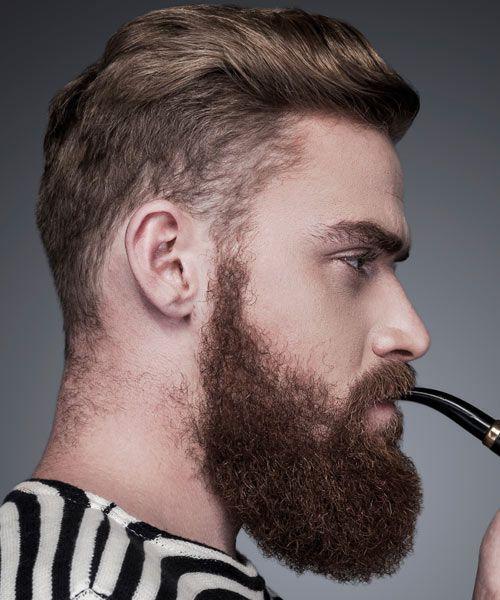 Side Beard Styles Best 25 2016 Ideas On Cut Style