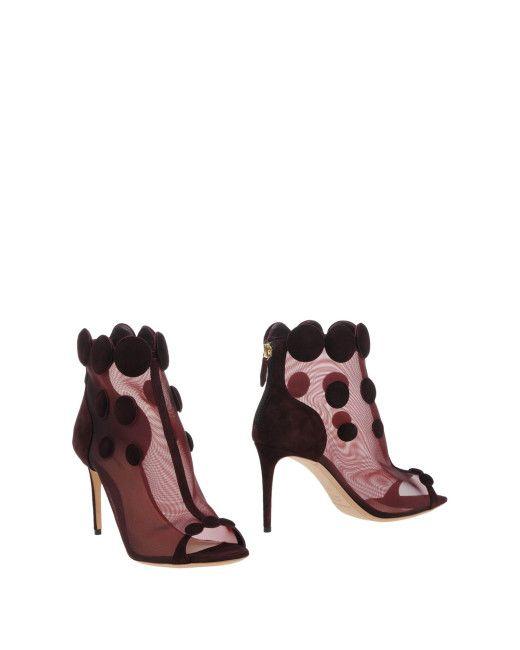 Nicholas Kirkwood | Multicolor Ankle Boots | Lyst