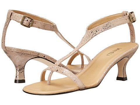 Favorite Womens Sandals Vaneli Marlina Old Gold Cabry Print