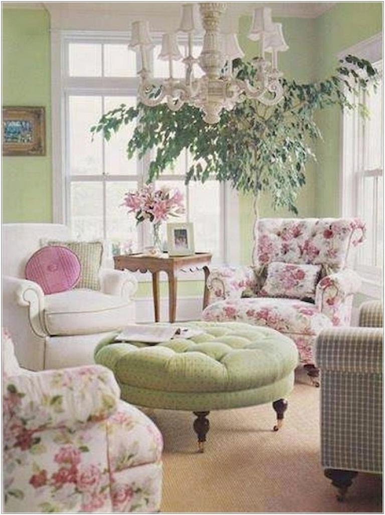 40 Best Romantic Living Room Decor Ideas
