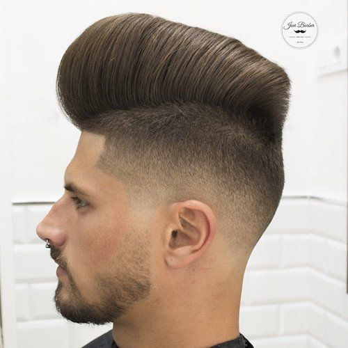 Good Men Hairstyles