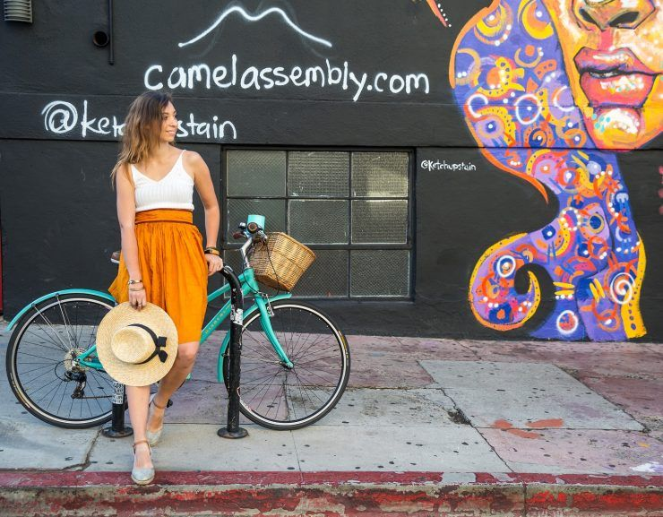 One Day in Venice Beach: A Fashionista's Guide | Venice ...