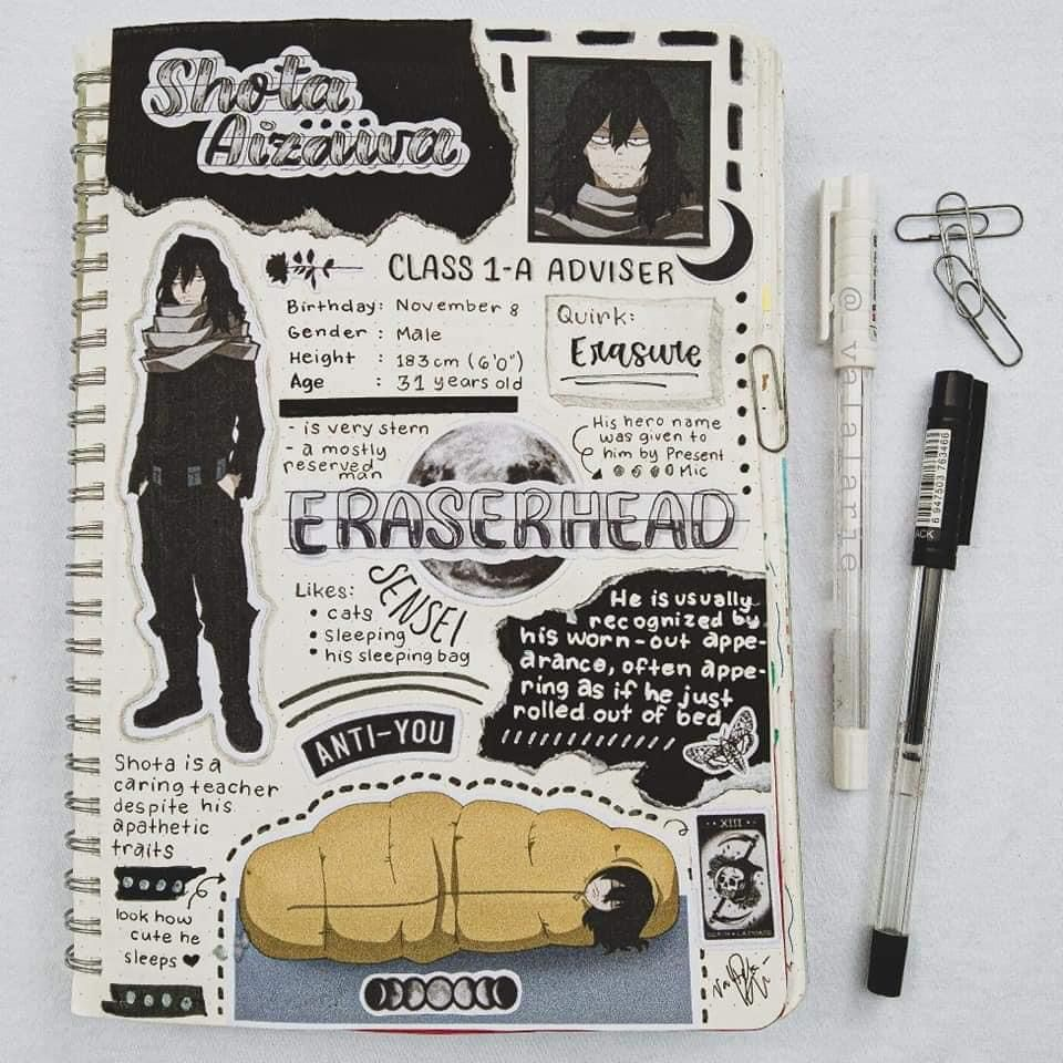 Pin By Ai On Weeb Ideas Anime Book Bullet Journal Lettering Ideas Bullet Journal Books