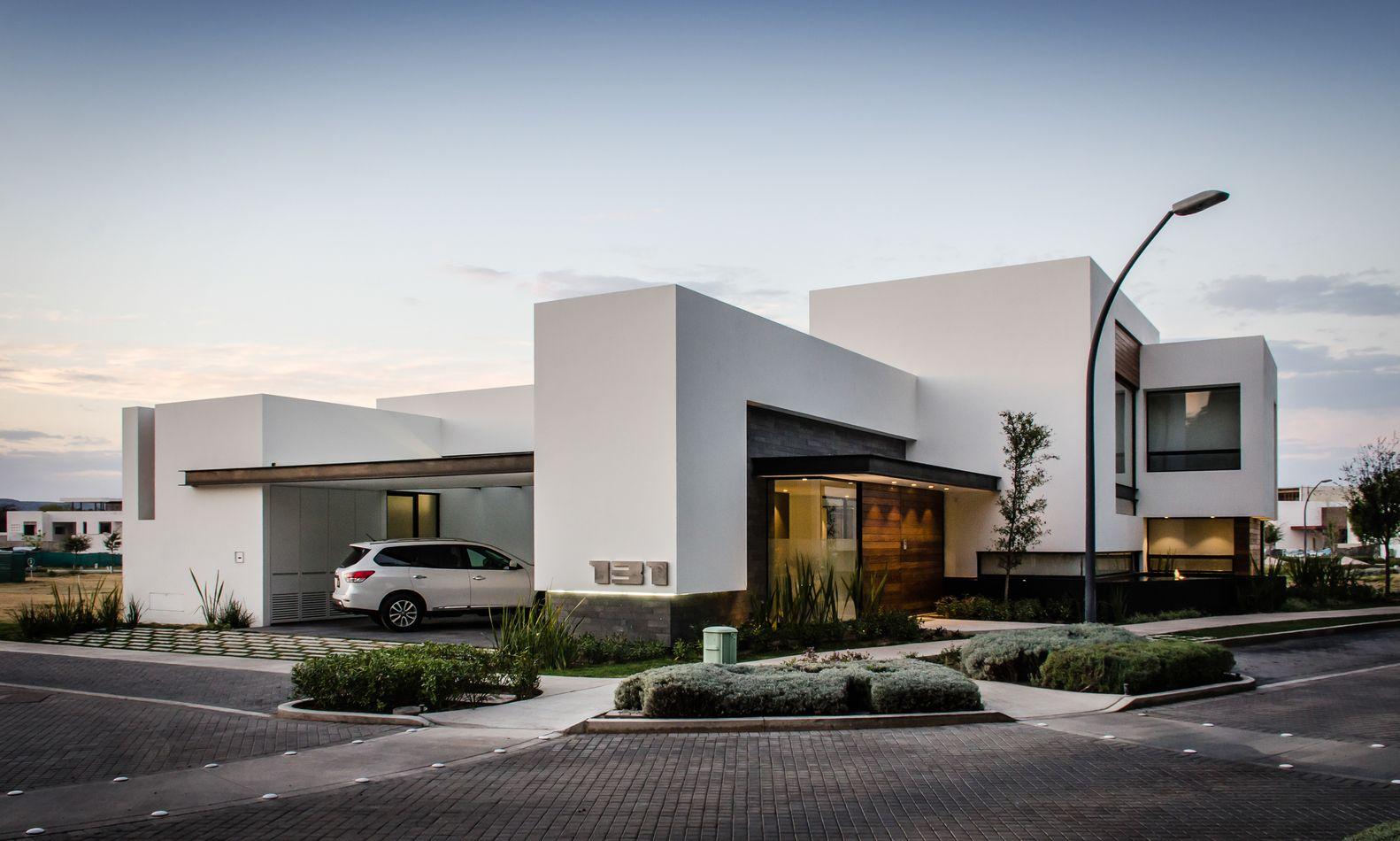 Galería de Casa AGR / ADI Arquitectura y Diseño Interior - 10 | Casa ...