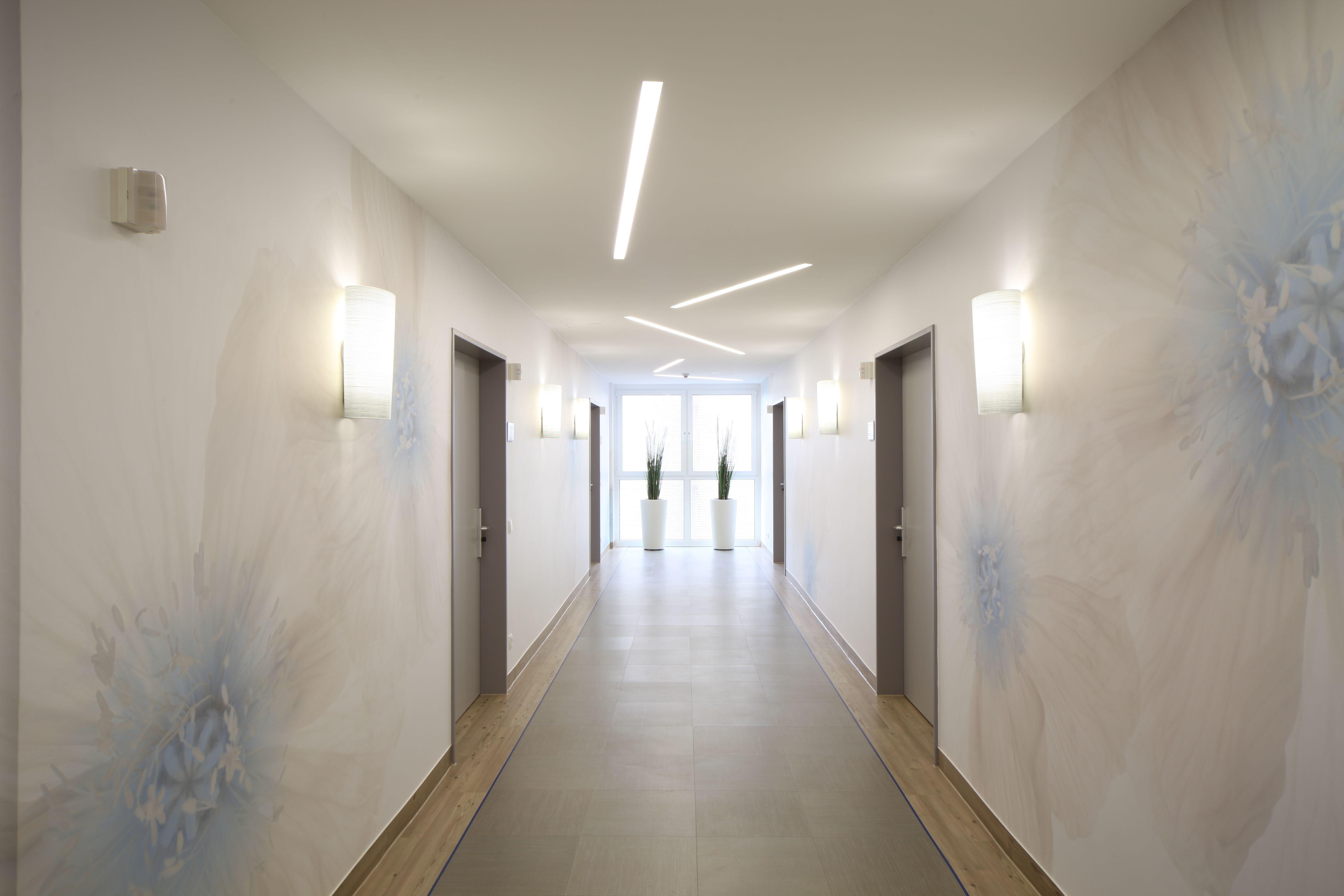 vescom - evangelisches krankenhaus oberhausen - image: hell und, Innenarchitektur ideen