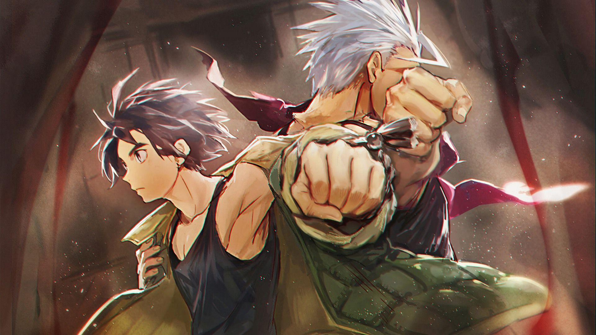 download anime mobile suit gundam iron blooded orphans season 2