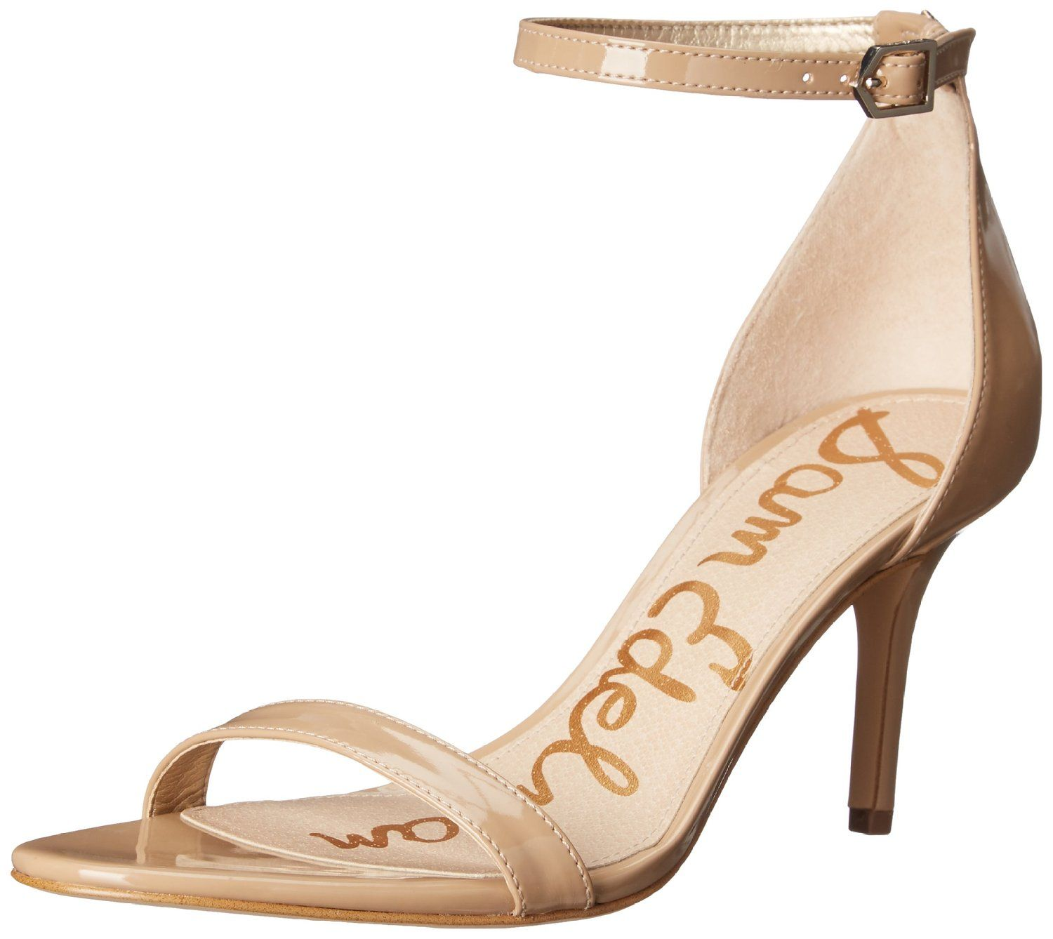 421774a75d79 Sam Edelman Women s Patti Dress Sandal   New and awesome product awaits  you