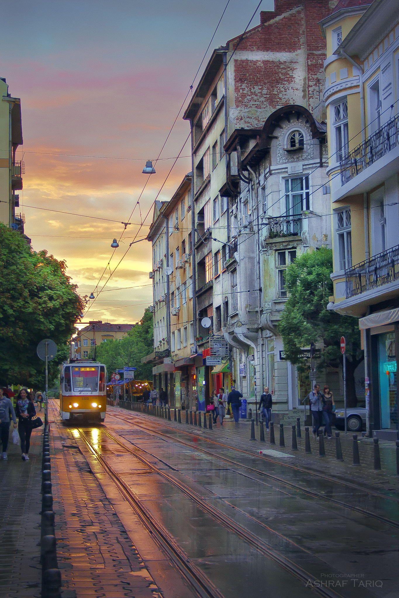 Rental Car Places >> Pin by Krasi LaFore on Bulgaria | Sofia bulgaria, Places to visit, Bulgaria