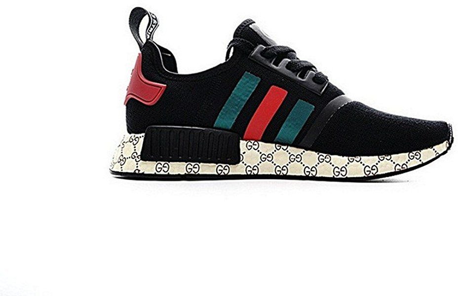 Adidas NMD_R1 x Gucci mens (USA 8) (UK 7.5) (EU 41