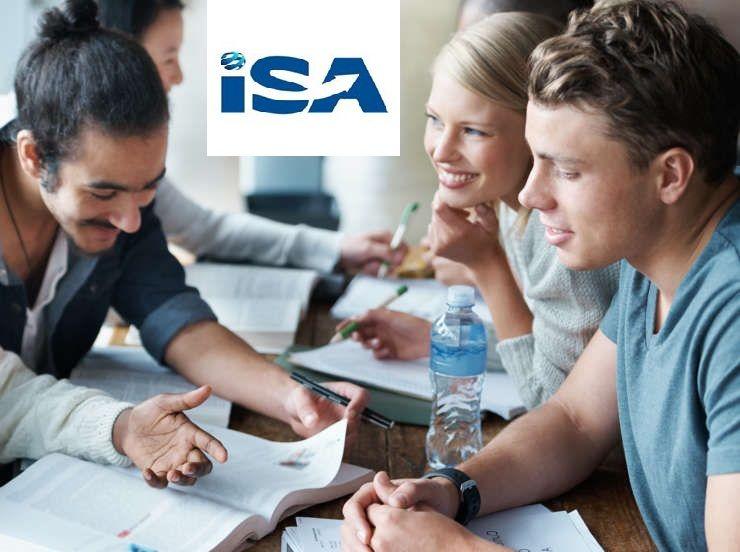 Pin on ISA Global