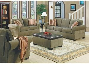 Bucco Loveseat East Coast Only Category Living Room