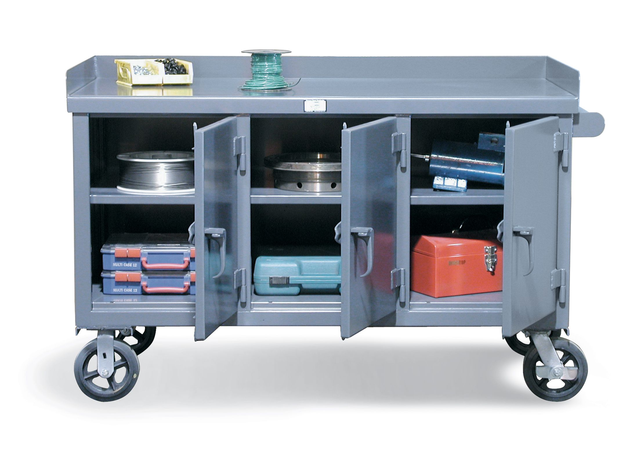 Strong Hold Products | | Mobile workbench, Workbench ...