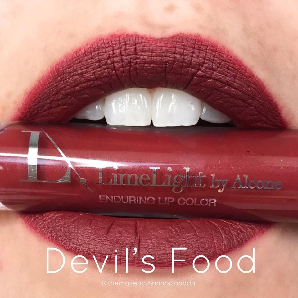 Devils food. Enduring Lip Color. Liquid matte lipstick. Brick red lips. Dark wine lips. Wine red. Maroon lip look. Long wear lipstick. Non sticky formula #lipsdark