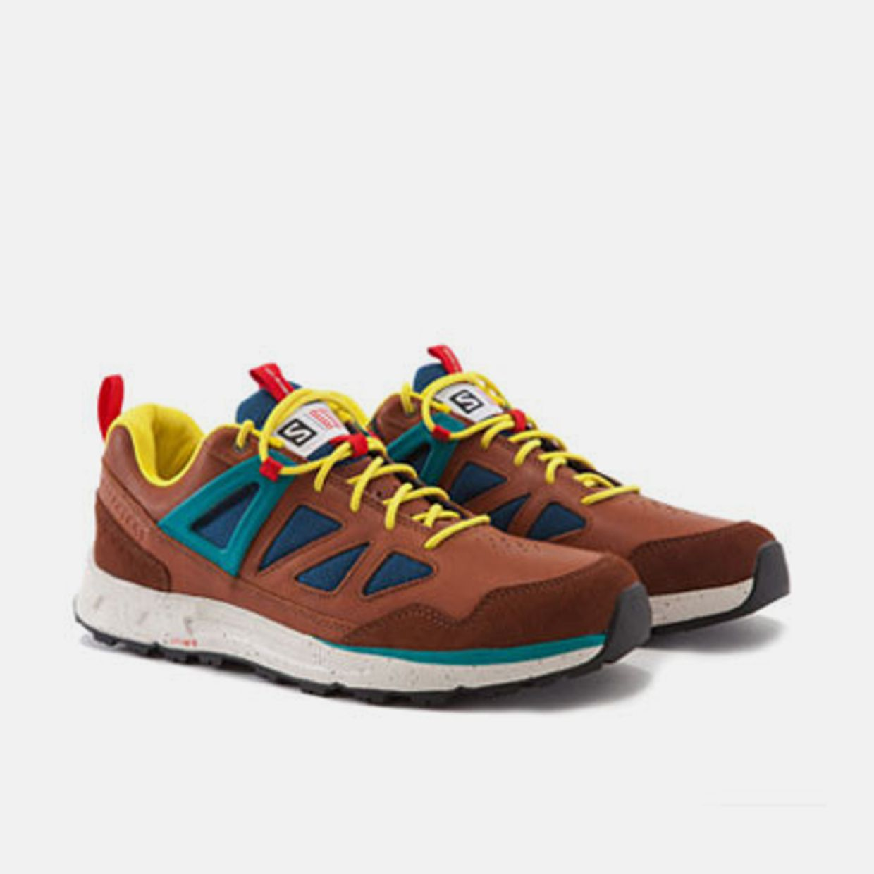 Counter Genuine New balance M770V5 Mens Running Shoes Yellow Black RNE