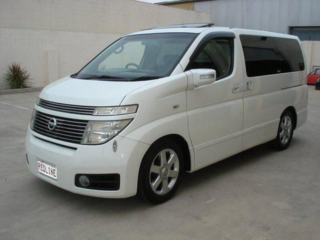 Pin by Xclusive Imports on Nissan Elgrand | Nissan elgrand ...