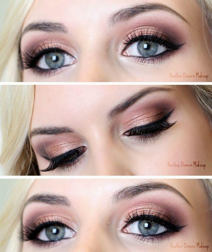 sombras de ojos que ms te favorecen segn tus rasgos cuidar de tu belleza es