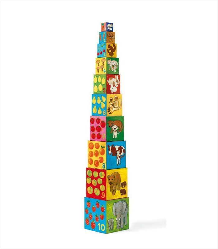 Building Block and Stacking Block Amazing Click N/' Play Non-toxic Foam Blocks