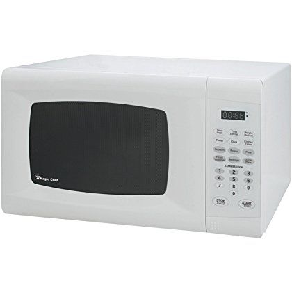 Best Review For Magic Chef Mcm990w 9 Cubic Feet Microwave With