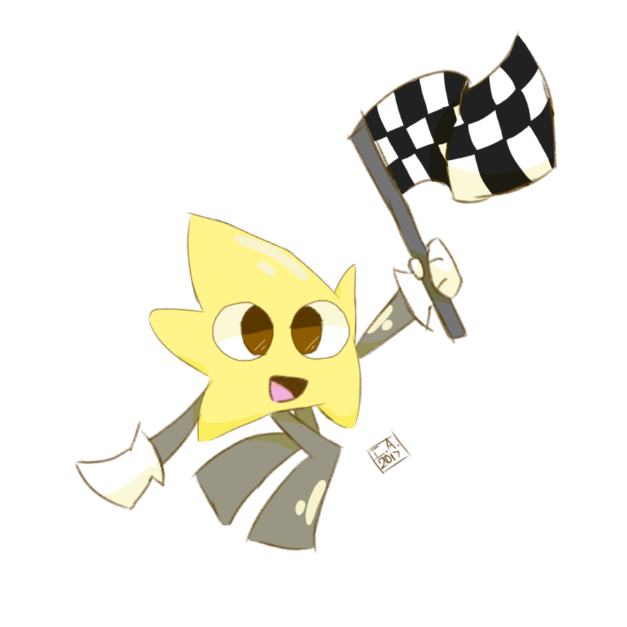 Ristar Is In Sonic And Sega All Stars Racing Transformed But He S Not A Racer Sadly Stars All Star Shooting Stars