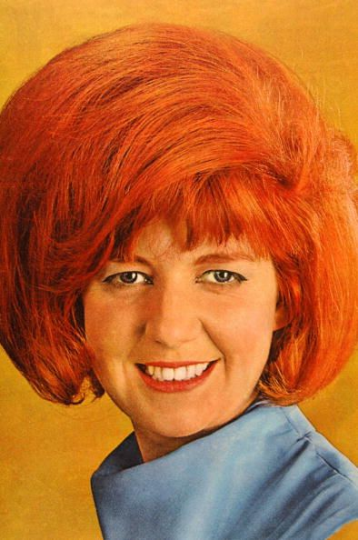The Late Cilla Black Rip You Were The Sixties Vintage Hairstyles Cilla Black Retro Hairstyles