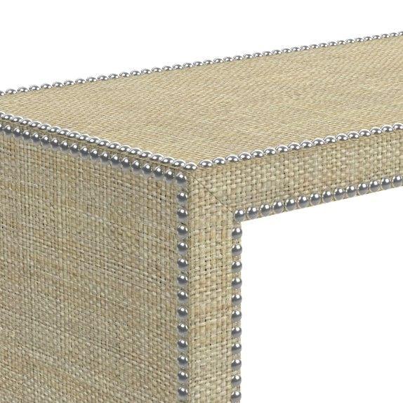 Meade Console Table | Williams Sonoma