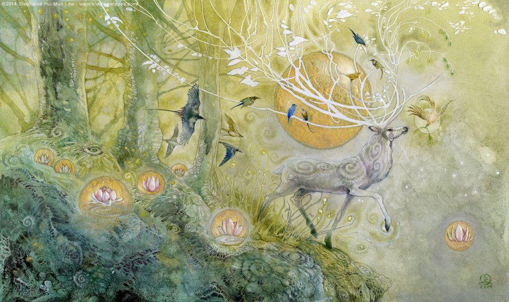 Allegro by puimun.deviantart.com on @deviantART