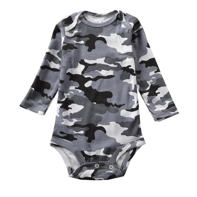 Buy Now 20 Colors Retail Baby Girl Boy Winter Clothes New Born Body
