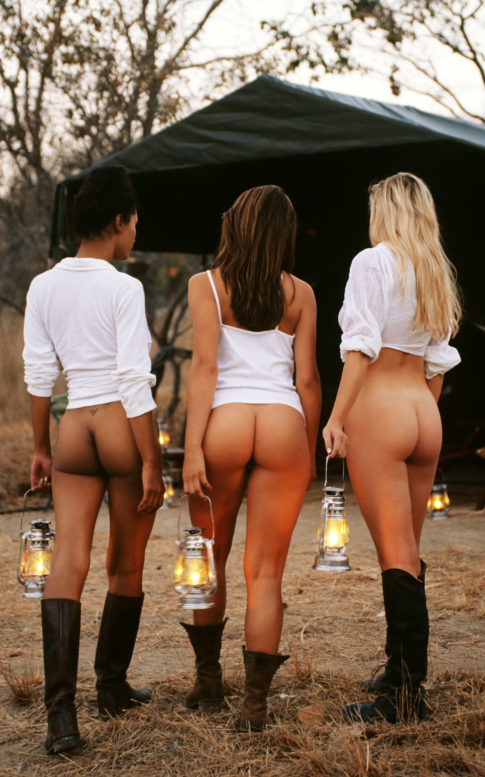 june naked girl