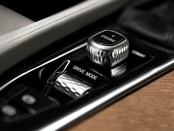 volvo xc90 crystal shifter - Google Search   Cars   Volvo ...