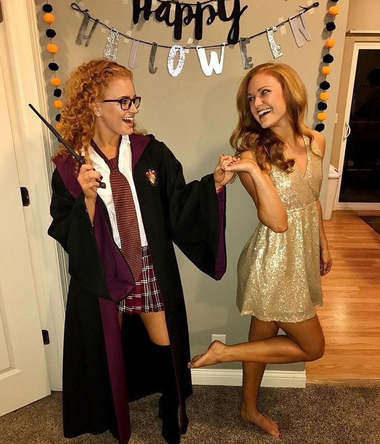 Harry Potter and Golden Snitch Potter Pinterest Golden snitch - good halloween costumes ideas