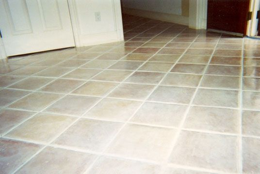 Mexican Tile White Washed Mexican Tile Floor Stone Tile Flooring Tile Stained