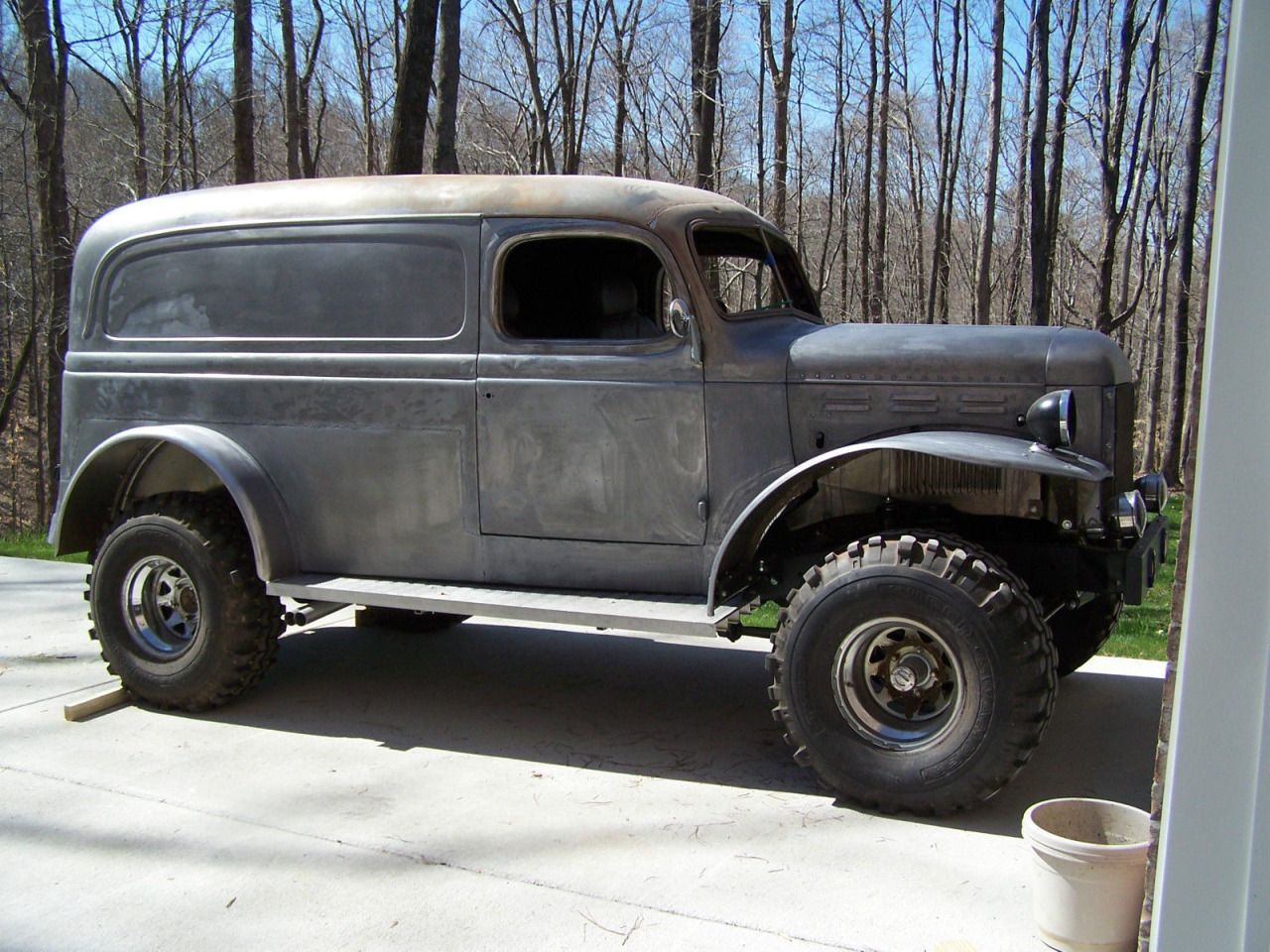 Dodge Panel Truck For Sale Craigslist - Year of Clean Water