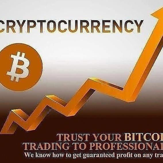 Am very transparent in my trading , all that is required of my clients are trust,commitment and coop...