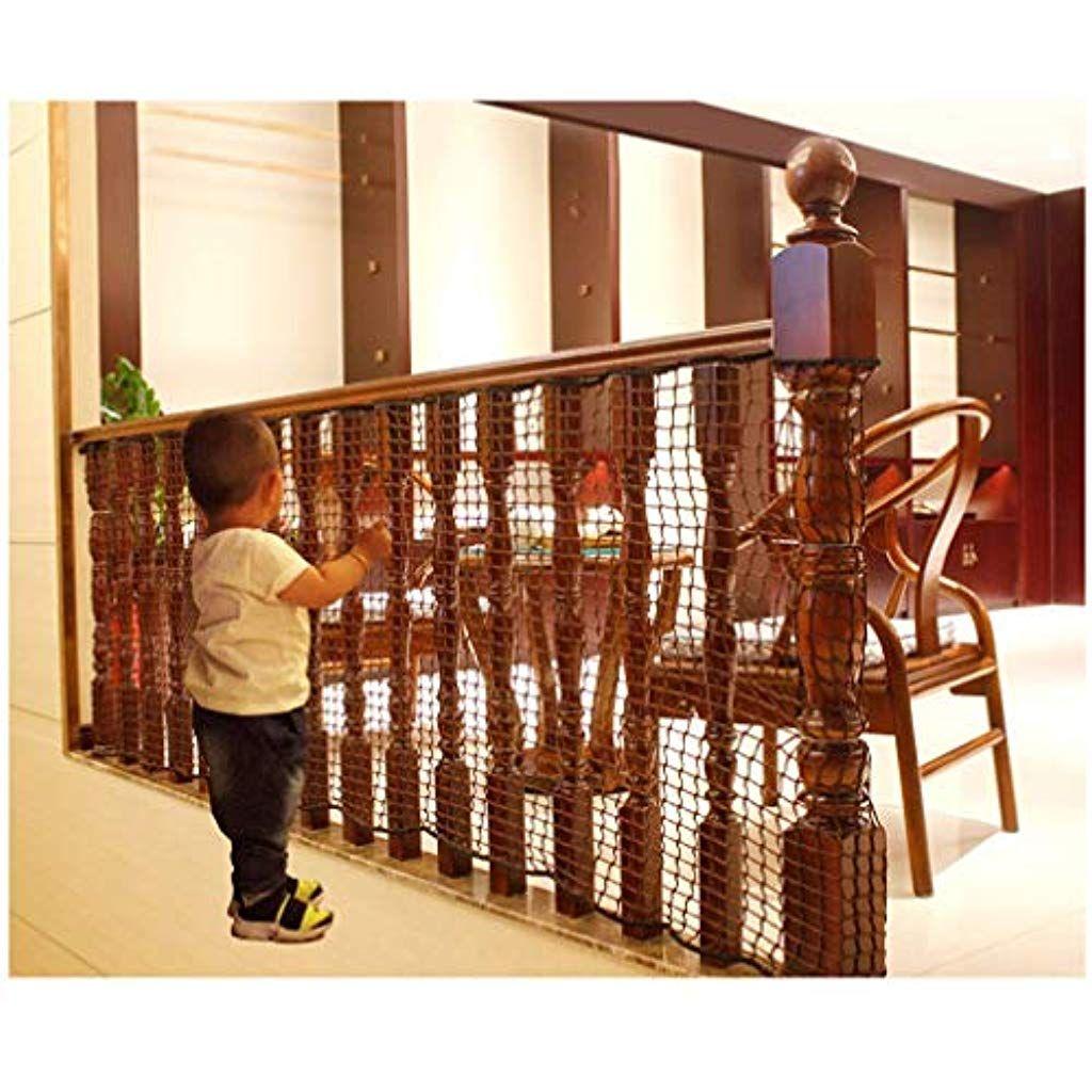Zgqsw Filet De Protection Universel Filet De Securite For Balcon Exterieur For Enfants Filet Anti Chute Bebe Jouets For Ani Balcon Exterieur Maison Coffre Fort