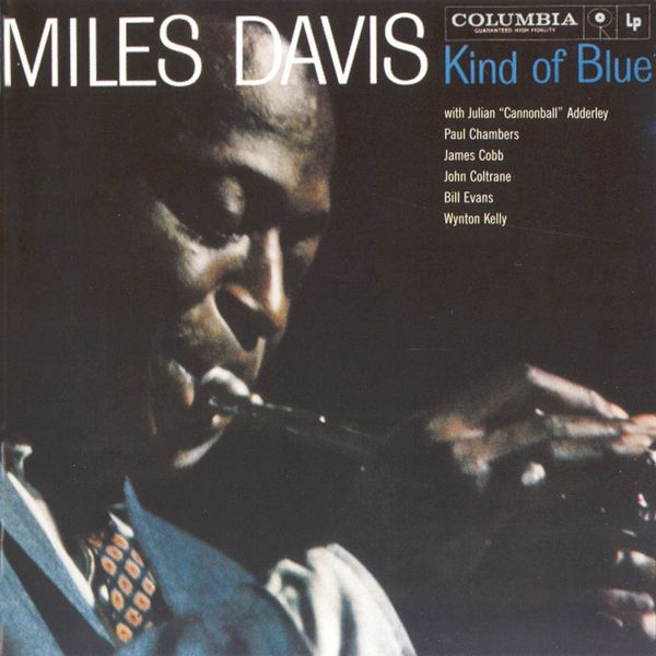 79 B Miles Davis Kind Of Blue B 1959 Columbia In 1959