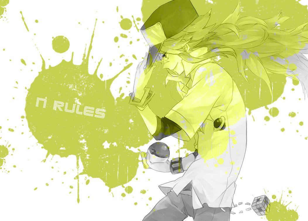N Rules