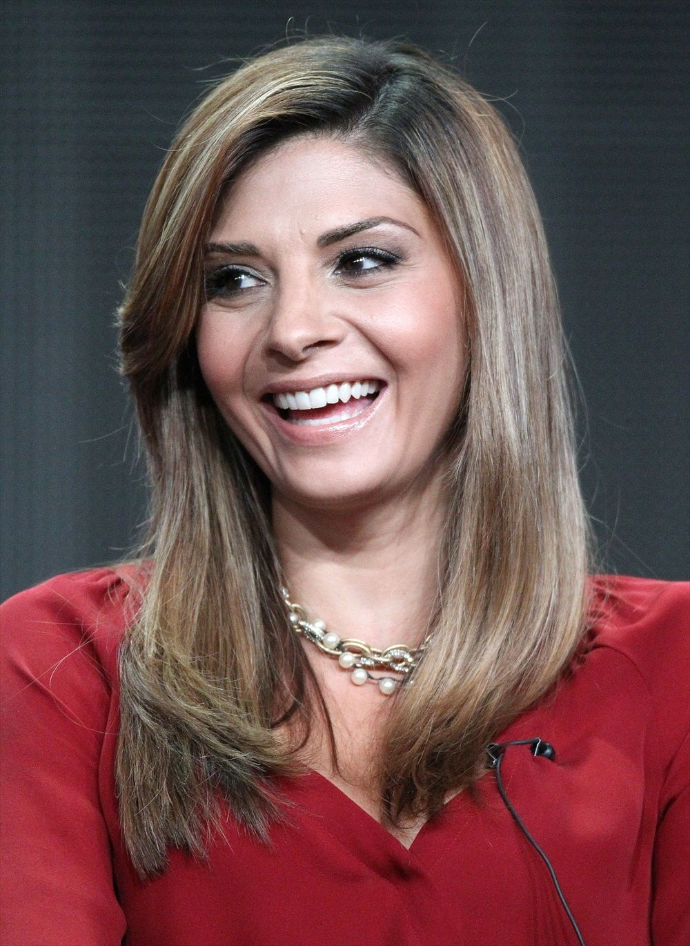 Image result for callie thorne