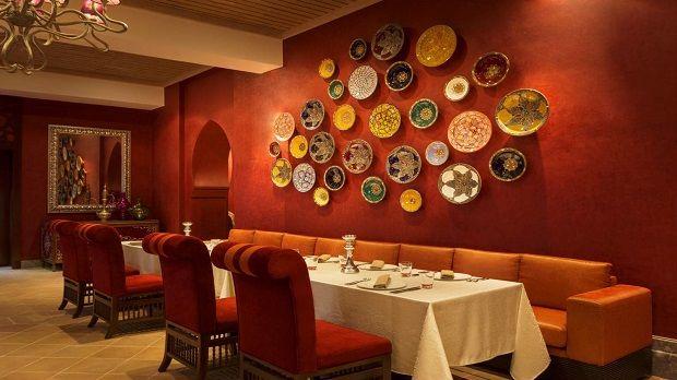 Image result for middle eastern restaurant design