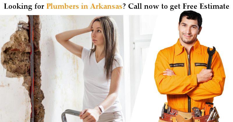 Plumbers in Arkansas Local Plumbers In Little Rock Get