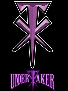 Wwe Logo Undertaker Champions Phone Wallpapers Professional Wrestling Grim
