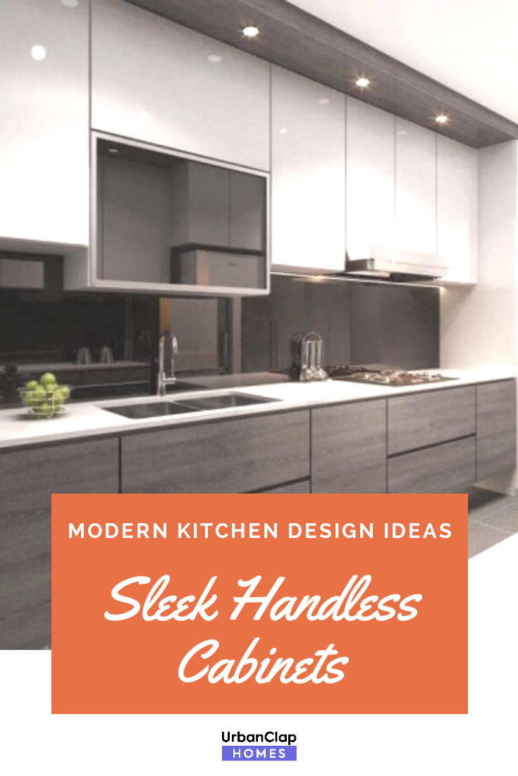 Modern kitchen design simple ideas for every indian home