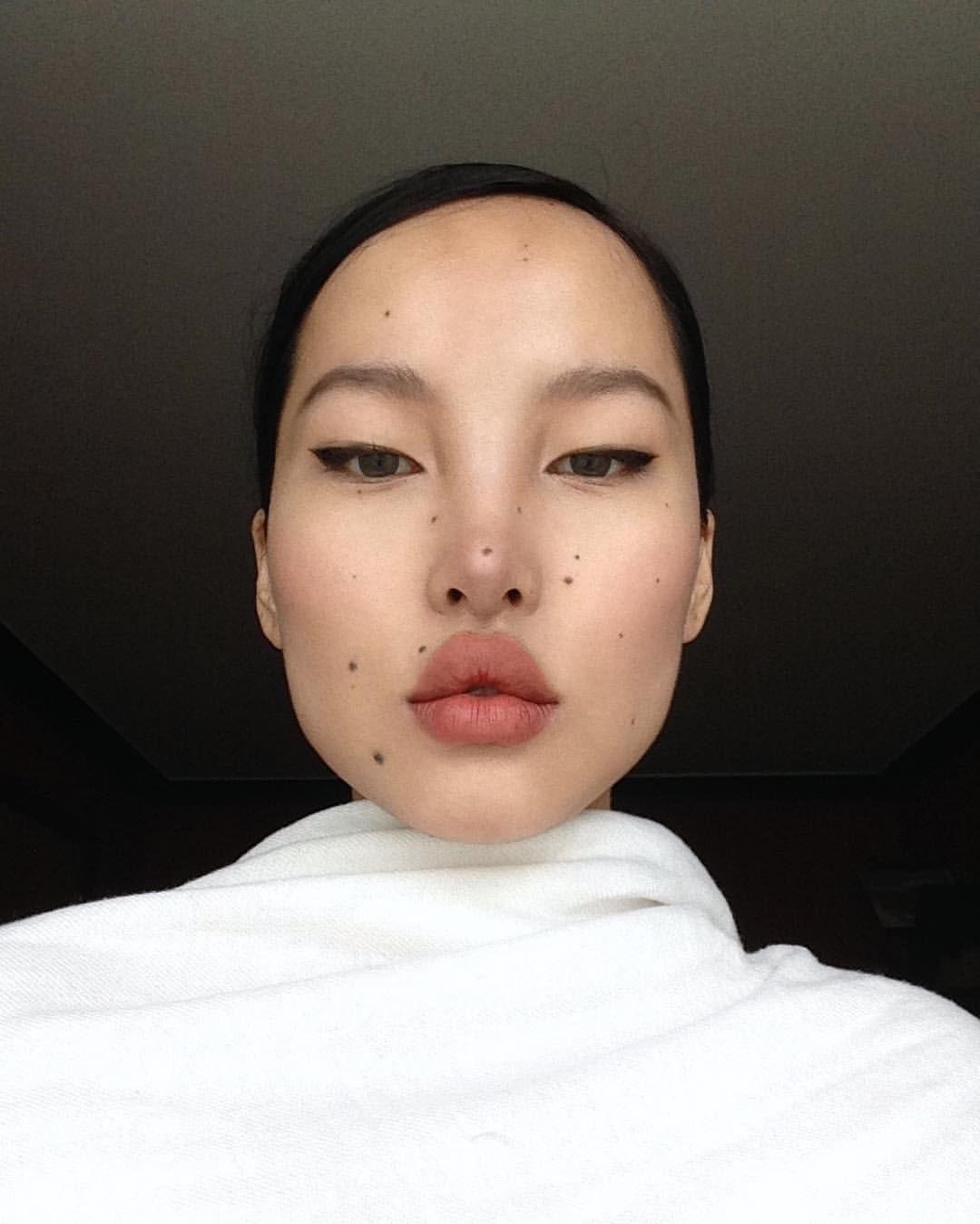 Pin By Msmayen On Beat It  Beauty Makeup, Face Art, Beauty-2627