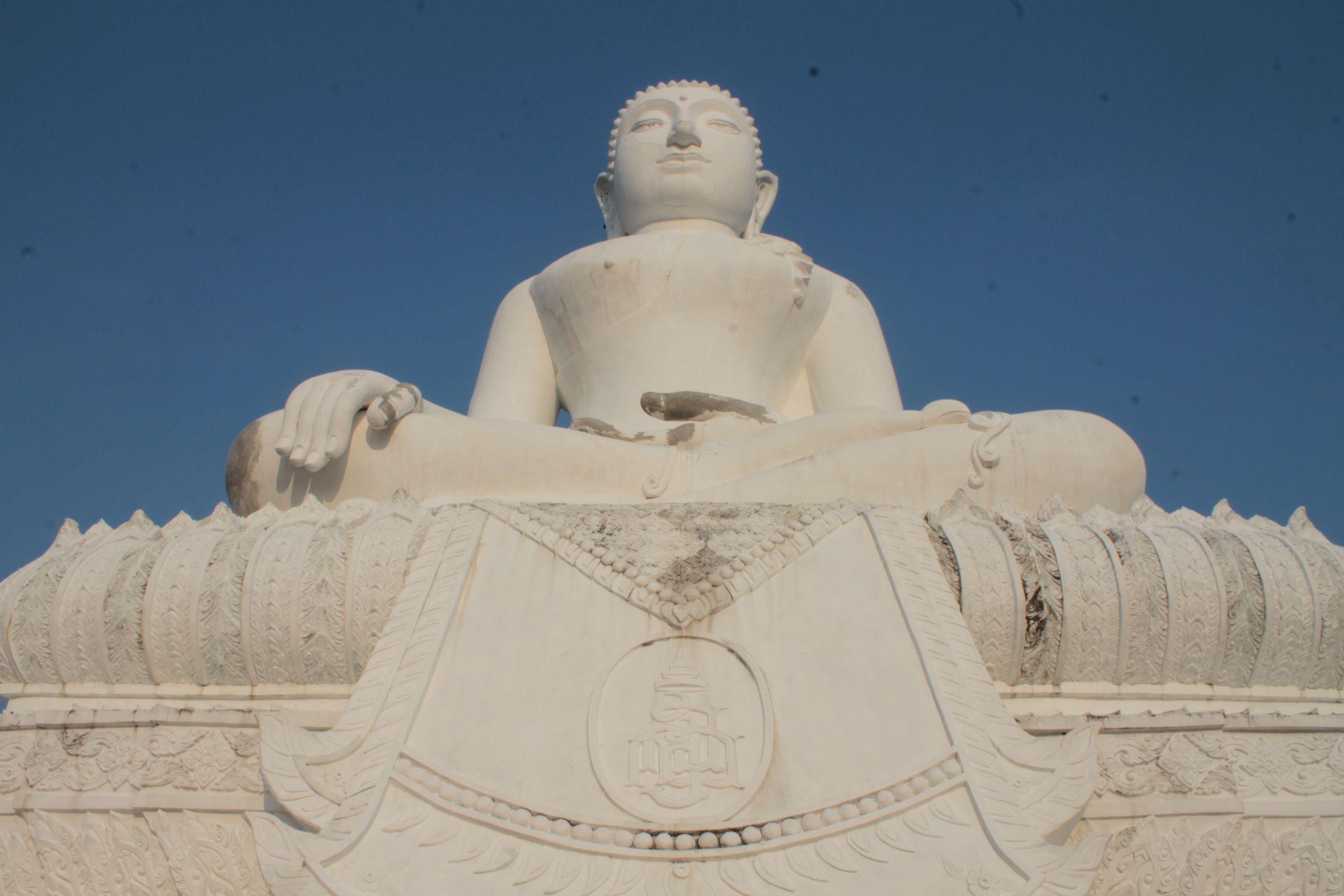 Gran Buda de Pai