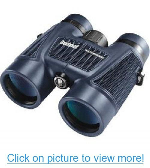 Bushnell H2o Waterproof Fogproof Roof Prism Binocular Bushnell Binoculars Binoculars Monoculars