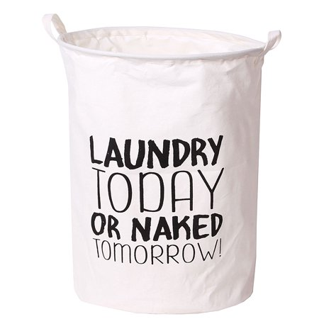 Home Washing Clothes Linen Baskets Laundry