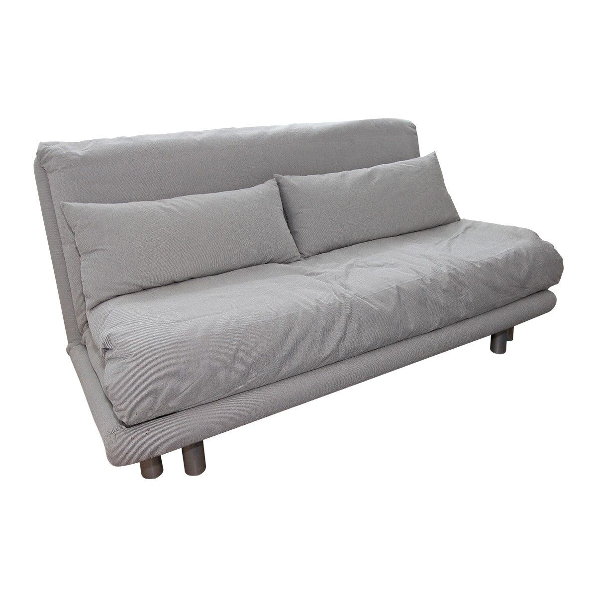Ligne Roset Multy Sofa Bed Angled View Sofa Sofa Cama Cama